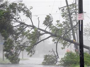 مقتل وإصابة 4 أشخاص في إعصار بولاية ألاباما الأمريكية