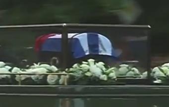 """بالفيديو.. """"آخر فتوَّات العالم"""".. آلاف الكوبيين يحتشدون لتشييع جثمان فيدل كاسترو"""