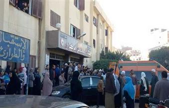 تجديد حبس 3 مشرفي أمن بمستشفى في الإسكندرية لاعتدائهم بالضرب على مواطن وزوجته