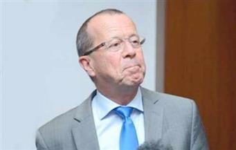 """مركز الدراسات السياسية بالأهرام يستقبل مبعوث الأمم المتحدة إلى ليبيا"""" مارتن كوبلر"""""""