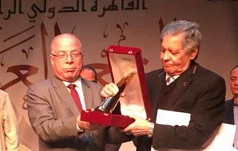 """عن القصيدة والحشد.. شهادة مشارك في """"ملتقى القاهرة الدولي للشعر"""""""