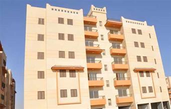 بالصور.. محافظ الجيزة: 39 قرية تستفيد من توسعات محطة مياه العياط