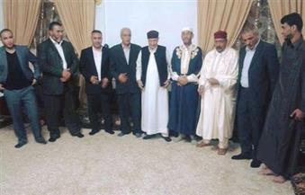يوسف بن يوسف: زيارة وفد مصراتة للشرق لكسر حالة الفراق
