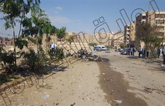 الداخلية: انفجار بمدينة نصر لم يسفر عن إصابة قاضٍ أو مواطن وتلفيات ببعض السيارات