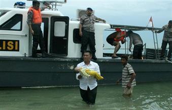 مصر تعرب عن خالص التعازي في ضحايا غرق مركب في إندونيسيا