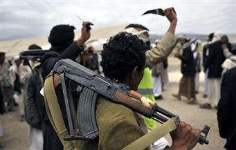 """معارك في """"نهم"""" شرق صنعاء.. ومقتل 12 من المليشيات الحوثيين"""