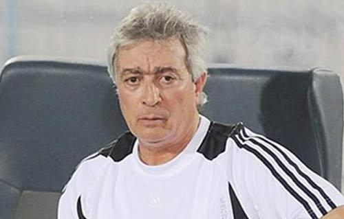 كأس مصر.. حلمي طولان يعلن قائمة الاتحاد السكندري لمواجهة بورتو -