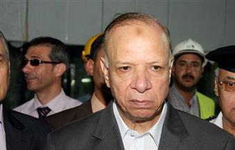 """محافظ القاهرة يتابع """"التسعيرة الجديدة"""" للركوب بموقف """"عبدالمنعم رياض"""""""