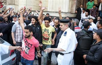 رفض استئناف النيابة على براءة المتهمين بالتظاهر يوم 25 أبريل وتأييد البراءة