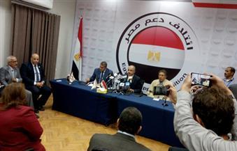"""ردا على بيانه بشأن """"تيران وصنافير"""".. سمير غطاس: """"دعم مصر"""" لا يحترم الدستور"""