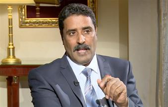 العقيد المسماري: نطالب بضم ليبيا إلى تحالف مصر والسعودية والإمارات والبحرين ضد قطر