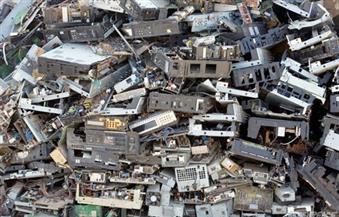 """""""النفايات الإلكترونية"""".. ثروة مهدرة وخطر يهدد البيئة والإنسان.. والحل يطرحه خبراء"""