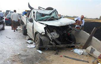 بالأسماء.. مصرع وإصابة 3 طلاب في حادث تصادم سيارة وتوك توك في الأقصر