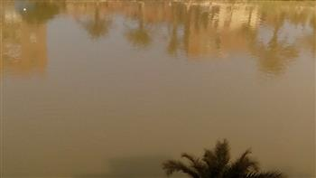 """مياه الشرقية: تحسن مياه بحر """"مويس"""" وتوقف العمل بمحطة """"المرشحة لمدة يومين للصيانة"""