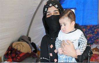 العفو الدولية: معركة الموصل تسببت بصدمات نفسية مروعة للأطفال