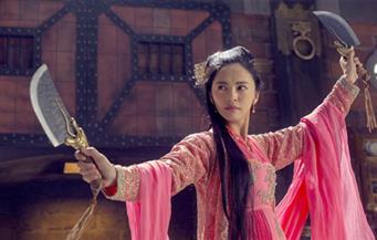 خلال ندوته.. الصيني جيا زانكي: السينما الصينية تبتعد عن الموضوعات السلبية ونأمل في سوق لنا بمصر