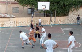 7 كليات من محافظات الصعيد تبحث دور الرياضة المدرسية في صناعة أبطال الأولمبياد المصري