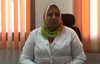 """مديرة مستشفى الكهرباء تكشف لـ""""بوابة الأهرام"""" تفاصيل إصابة 18 طالبًا بحادث أتوبيس مدرسة بطريق السويس"""