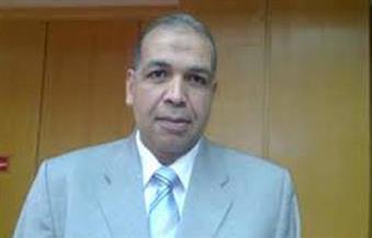 مدير أمن بني سويف: حالة مساعد مدير أمن المنيا مستقرة عقب تلقيه الإسعافات الأولية