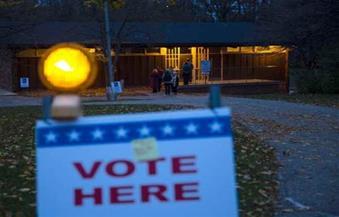 """""""الحرة"""": الأمريكيون من أصول لاتينية قد يلعبون دورًا مهمًا في الانتخابات الرئاسية"""