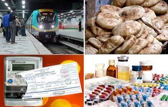 بعد تعويم الجنيه.. تقرير للحكومة يكشف حقيقة زيادة أسعار النقل والأدوية والإسكان الاجتماعي والمترو