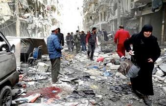 ألمانيا تهدد بفرض عقوبات على روسيا لدعمها للنظام السوري في حربه علي حلب الشرقية