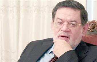 """ثروت الخرباوى يكشف أسرار عن أبوتريكة  بـ""""على مسئوليتى"""" مع أحمد موسى"""