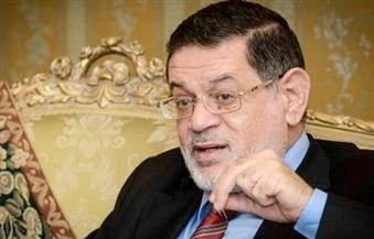 الخرباوي: الرئيس السيسي قارئ متعمق للتاريخ.. والإخوان يكرهون الجيش المصري |فيديو