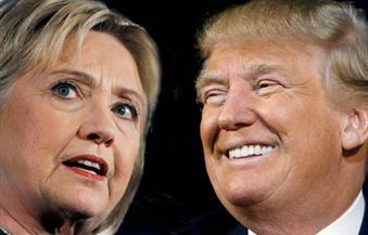 """""""إيكونوميست"""": التقارب في المنافسة بين """"ترامب"""" و""""كلينتون"""" لم يكن متوقعًا"""
