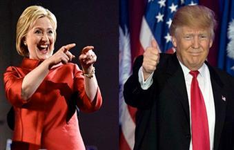 """""""وول استريت جورنال"""": أخيرًا قرار الناخبين يواجه هيلاري كلينتون ودونالد ترامب"""
