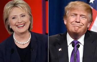 ماذا يحصل لو تعادل ترامب وكلينتون بعدد الأصوات؟