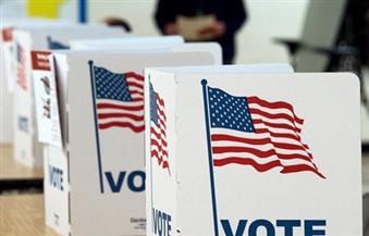 إغلاق جميع مراكز الاقتراع في أنحاء أمريكا