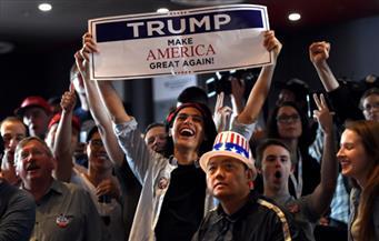 هبوط كبير في أسعار النفط مع فوز ترامب في انتخابات الرئاسة الأمريكية