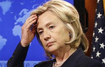 """كلينتون تلقي باللوم على مدير """"إف.بي.آي"""" في خسارتها الانتخابات الأمريكية"""