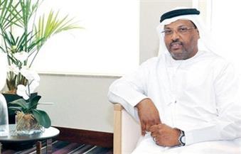 سفير الإمارات بالقاهرة : الاستثمارات الإماراتية بمصر تتبوأ المركزَ الأول بحجم 6.2 مليار دولار