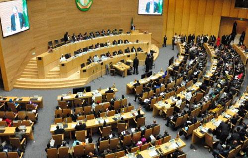 الكاف  يعلن إجراء قرعة  أمم أفريقيا للمحليين  17 نوفمبر المقبل -