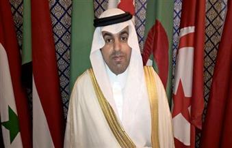 مشعل بن فهد السلمى رئيسًا للبرلمان العربى خلفا للجروان