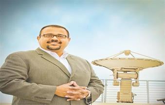 """بالصور.. العالم المصري هشام العسكري: الكشف عن """"الأطلس الشمسي"""" خلال مؤتمر """"مصر تستطيع"""""""