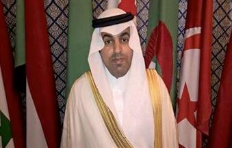 رئيس البرلمان العربي يُدين التفجير الإرهابي في مقديشو