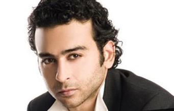 """أحمد عزمي ينتهي من تصوير بعض مشاهد """"الجماعة 2"""" في دار الهلال"""