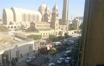 التحالف الشعبي يشكل وفدًا لتقديم العزاء فى ضحايا تفجير الكاتدرائية
