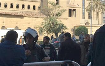 الصين تندد بشدة بالهجمات الإرهابية في مصر