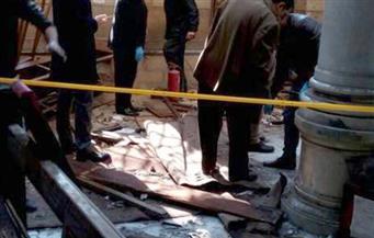 حركة أمل تدين تفجير الكاتدرائية وتعلن تضامنها مع الشعب المصري