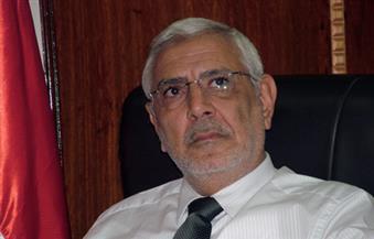 بعد لقاءات لندن السرية.. تكليفات من تنظيم الإخوان الإرهابي لعبدالمنعم أبو الفتوح باستهداف مصر