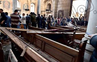مستشفيات الأزهر تعلن الطوارئ لاستقبال مصابي حادث التفجير بالكاتدرائية