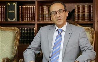 """هيئة الكتاب تطلق سلسلة """"موسوعة الثقافة القانونية"""" خلال معرض القاهرة الدولي"""