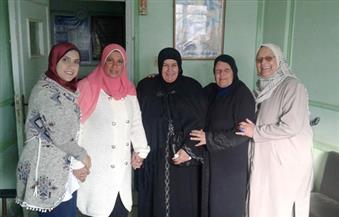 جمعية المرشدات بكفرالشيخ تعقد ندوات تثقيفية حول مناهضة العنف ضد المرأة