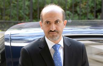 """""""الجربا"""" يلتقى بمبعوث الرئيس الأمريكي للتحالف الدولي ضد داعش في مقر إقامته بالقاهرة"""