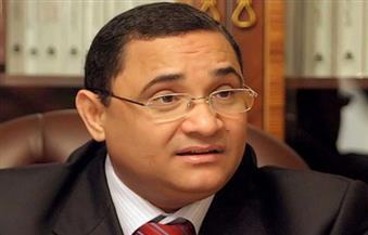عبدالرحيم علي يتقدم بمشروع قانون يجيز إحالة قضايا الإرهاب  للقضاء العسكري