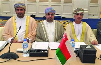 السياحة تشارك في فعاليات اجتماعات الدورة الـ19 للمجلس الوزاري العربي بمسقط